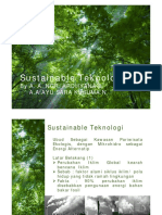 SUSTAINABLE_THECNOLOGY Final.ppt [Compatibility Mode]