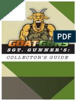 Goatguns Collector s Guide 5.9.18 Cmyk PrintFINAL2