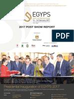 Egyps 2017 Post Show Report