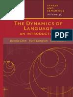Caan et al - The Dynamics of Language - an Introduction.pdf