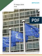 Epicor GDPR Compliance WP ENS