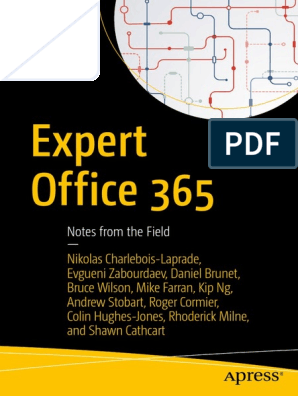 Expert Office 365 Notes From the Field | Records Management