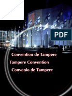Tampere Convention
