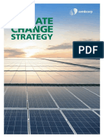 Sembcorp Climate Change Strategy