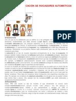 Selección y Aplicación de Rociadores Automáticos