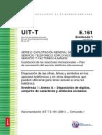 T-REC-E.161-201406-I!Amd1!PDF-S