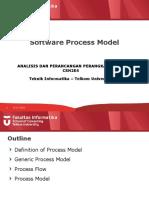 SW Model Proses