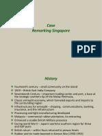 Case Singapore