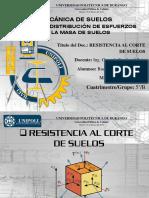Carlos_Bueno_Ing_Civil_5°B_Mecánica_De_Suelos_Resistencia_al_Corte_Expo#1
