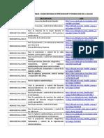 33 Normas Oficiales Mexicanas