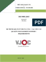 01 Tieu Chuan ISO 9001 2015 Tieng Viet DN 1