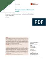 1.- Generalidades de La Oncologia