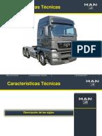 Características Técnicas_Esp - MAN