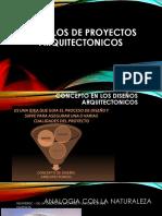 Ejemplos de Proyectos Arquitectonicos