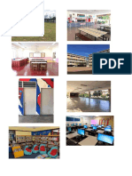 Places in the School