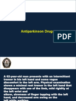 2017_Antiparkinsons and Antiepileptics