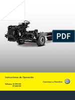 Manual de Instruções de Operação VW 15-190