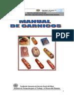 Manual de Carnicos Productos Elaboración