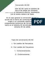 ConversionAC-ACnoF