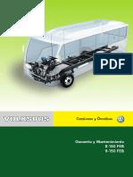 Garantia y Mantenimiento VW 8-150