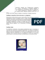 Impétigo-Pediatria
