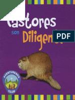Castores - Club de Libros - Los Castores Son Diligentes - A.c.s.c.r.