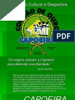 Capoeira CDO Huancayo