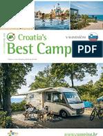 Croatia's Best Camps 2019 SLOVENŠČINA