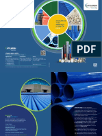 Utkarsh India CPVC Pipes Supplier Manufacturer