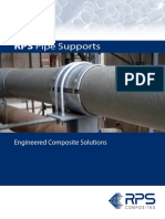 Rps Pipe Support 2014