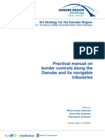 Practical Manual on Border Controls Along the Danube-2015