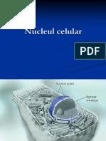 Nucleul celular