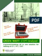 CTPT Analyzer