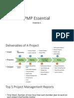PMP Essential