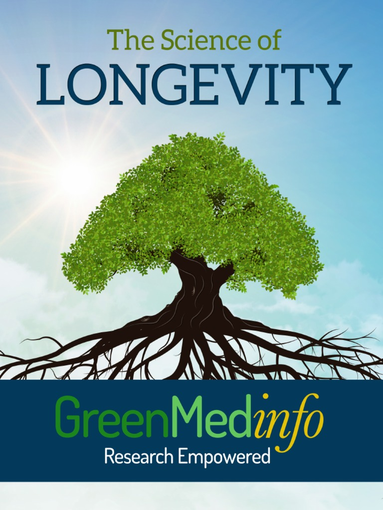 GreenMedInfo the Science of Longevity (2) | Telomere | Ageing