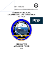 Bell B206-TH-57 Systems Training Workbook