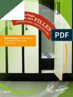 201505 Decrochage Des Filles Rapport Analyse