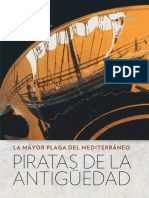 Piratas de la Antigüedad (Historia National Geographic)