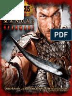 Kronos Games Spartacus Manual Fanmade Br