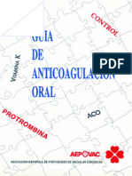 Guia de Anticoagulados