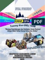 Proposal Sponsorship 11