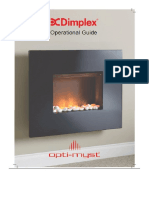 Opti-Myst Operational Guide June 2016