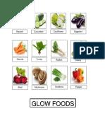 Glow Foods