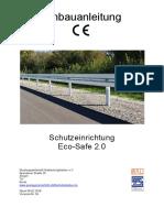 Einbauhandbuch Eco Safe 2.0