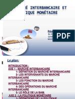 expose-N1-marches-interbancaire-et-politique-monétaire.pptx