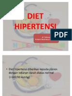 Diet HT Prolanis