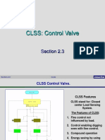 2.3 CLSS Control Valve.ppt