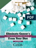 eBook Eliminate Cancers Favorite Building Block Ty Bollinger TTAC