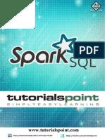 Spark SQL Tutorial