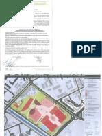 Plan Urbanistic de Detaliu pentru Casa Radio